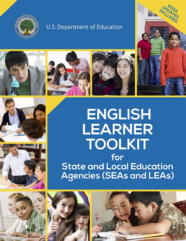Office of English Language Acquisition English Learner Toolkit
